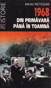 1968 - Din primavara pana in toamna