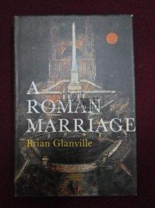 A Roman Marriage