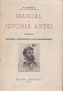 Manual de istoria artei 4