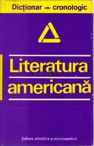 Literatura americana