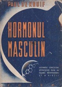 Hormonul masculin