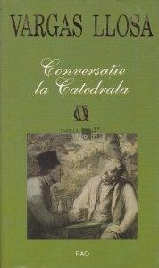 Conversatie la catedrala