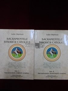Sacramentele Bisericii Catolice