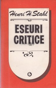 Eseuri critice