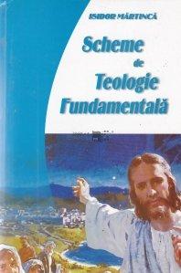 Scheme de teologie fundamentala