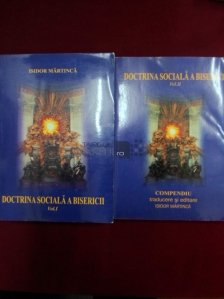 Doctrina Sociala A Bisericii