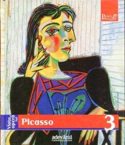 Viata si opera lui Picasso