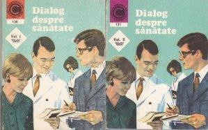 Dialog despre sanatate