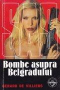 Bombe asupra Belgradului
