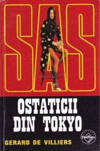 Ostaticii din Tokio