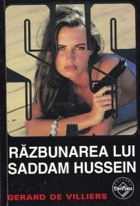 Razbunarea lui Saddam Hussein