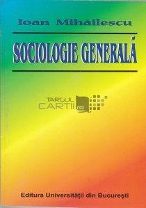 Sociologie generala