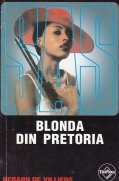Blonda din Pretoria