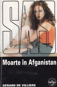 Moarte in Afganistan