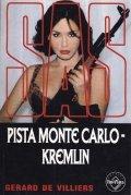 Pista Monte Carlo - Kremlin