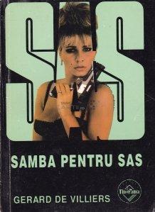 Samba pentru SAS