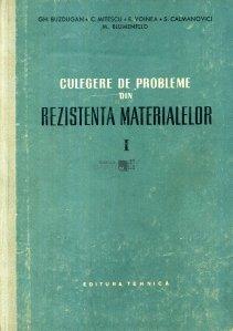 Culegere de probleme din rezistenta materialelor