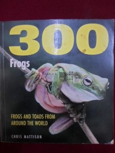 300 Frogs