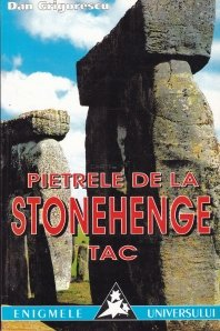 Pietrele de la Stonehenge tac