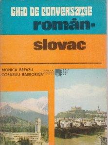 Ghid de conversatie roman-slovac