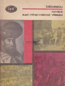 Romanii supt Mihai Voievod Viteazul