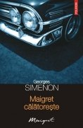 Maigret calatoreste