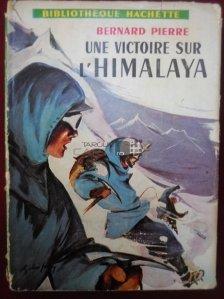Un victoire sur l'Himalaya