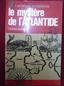 La mystere de l'Atlantide
