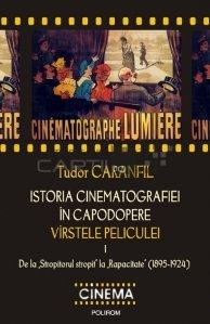 Istoria Cinematografiei in Capodopere - Varstele peliculei