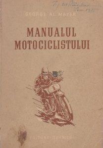 Manualul motociclistului