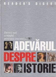 Adevarul despre istorie