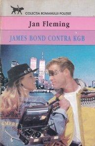 James Bond contra KGB