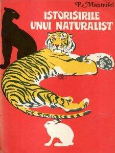 Istorisirile unui naturalist