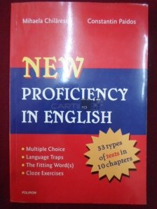 New proficiency in english + Key to exercises