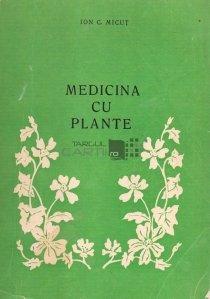 Medicina cu plante