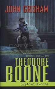 Primul caz al lui Theodore Boone