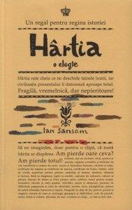 Hartia, o elegie