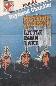 Misterul crimelor de la Little Fawn Lake