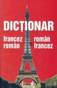 Dictionar francez-roman, roman-francez