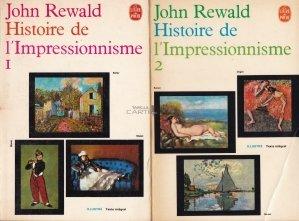Histoire de l'Impressionnisme / Istoria impresionismului