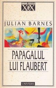Papagalul lui Flaubert