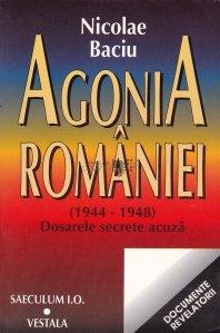 Agonia Romaniei (1944-1948)