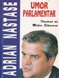 Umor parlamentar