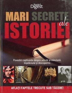 Mari secrete ale istoriei