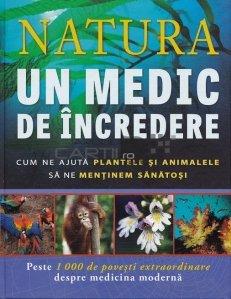 Natura - un medic de incredere