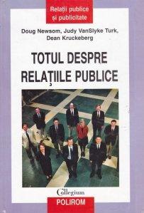 Totul despre relatiile publice