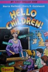 Hello Children!