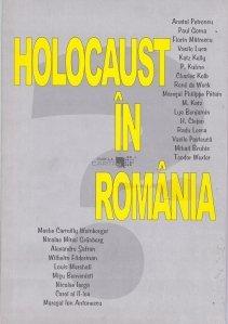 Holocaust in Romania?