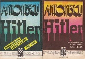 Antonescu-Hitler