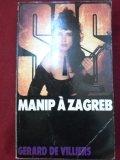 Manip a Zagreb